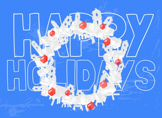 Happy Holidays 2011